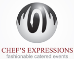 Chef's Expressions Logo