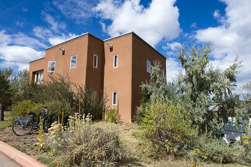 Santa Fe Residence Suites