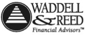 Waddell Reed Logo
