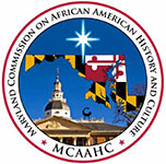 MD Commission African American History Culture Logo