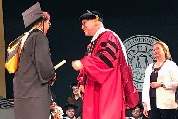 St. Johns College Annapolis Graduation 2019