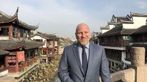 Pano in Shanghai