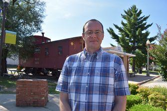 Daryl Breithaupt Santa Fe Graduate Institute Alumni