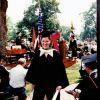 St Johns College Annapolis Alumna Erin Milnes Graduation