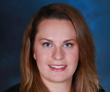 Dr. Carolyn Luppens