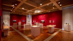 Mitchell Gallery Exhibitions Ancient Bronzes 2011