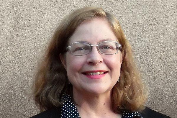 Dr. Julie Allison Spencer (SF86)