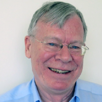 Tutor David Townsend