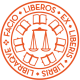 St Johns College Seal Orange