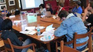 Center For Entrepreneurship And The Liberal Arts Workshop St Johns Annapolis 2018