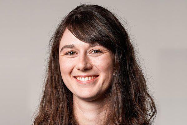 Elizabeth Harball (SF09)