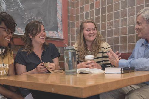 SF Students Tutor Conversation May 2016
