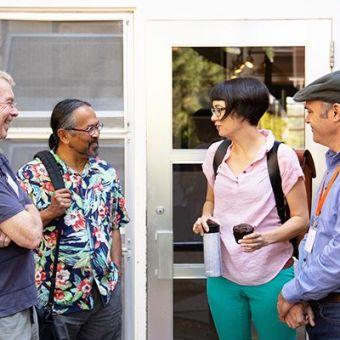 Santa Fe Summer Classics Student Life St Johns