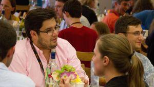 Alumni Leadership Forum 4 Santa Fe