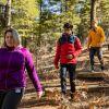 Santa Fe Student Life Hiking