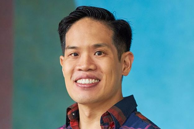 Dr. Andrew Hui