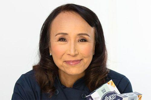 Miyoko Schinner (A79)