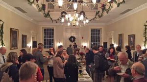 AN 2015 Fall Associate Deans Reception 2