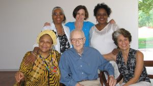 Mitchell Gallery Education Joyce J Scott and Fellow Artists 2010