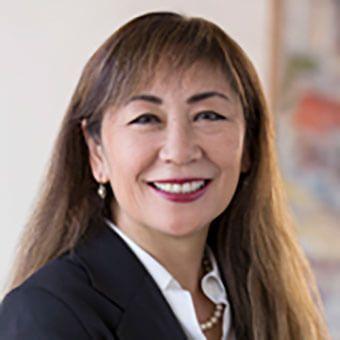 Diversity Task Force Joan Haratani