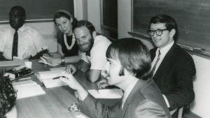 GI Seminar Classroom Archive