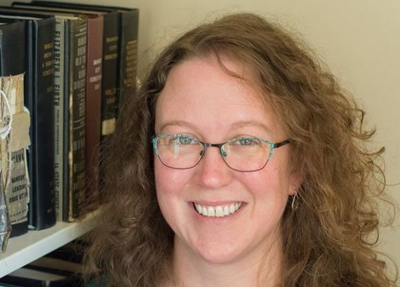 Clare Davitt