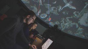 Annapolis Planetarium 2016