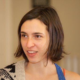 Rebekah Gilman St Johns College Santa Fe Student