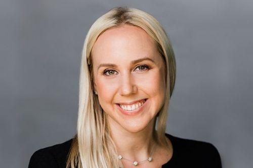 Joanna Baron (AGI09)