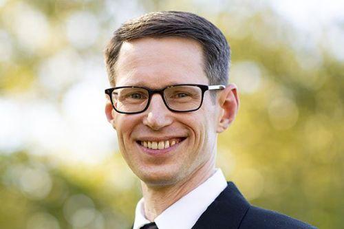 Dr. Martin Gaudinski (A04)