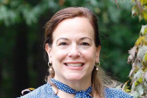 Dr. Cynthia Keppel (A84)