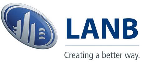 Lanb Logo