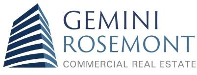 Gemini Rosemont Logo