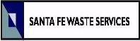 Santa Fe Waste Services Logo