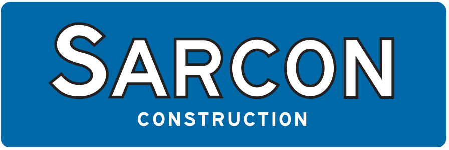 Sarcon Construction Logo