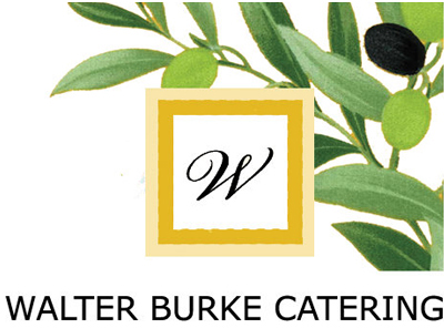 Walter Burke Catering Logo