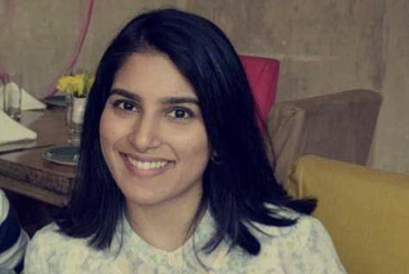 Rohini Panditr