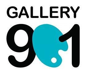 Gallery 901 Logo