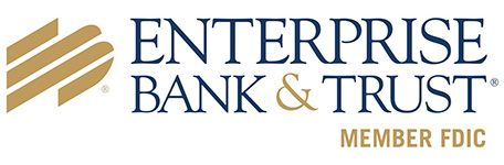 Enterprise Bank & Trust: Together, there's no stopping you.