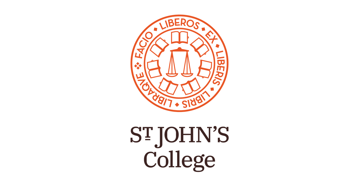 St. John's College Color Logo